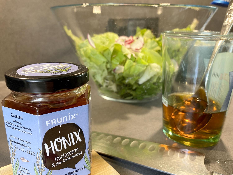Sommer-Salat Rezept fruktosefrei