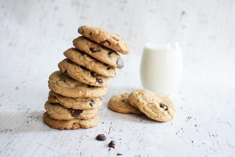 Cookies / Photo by Christina Branco on Unsplash